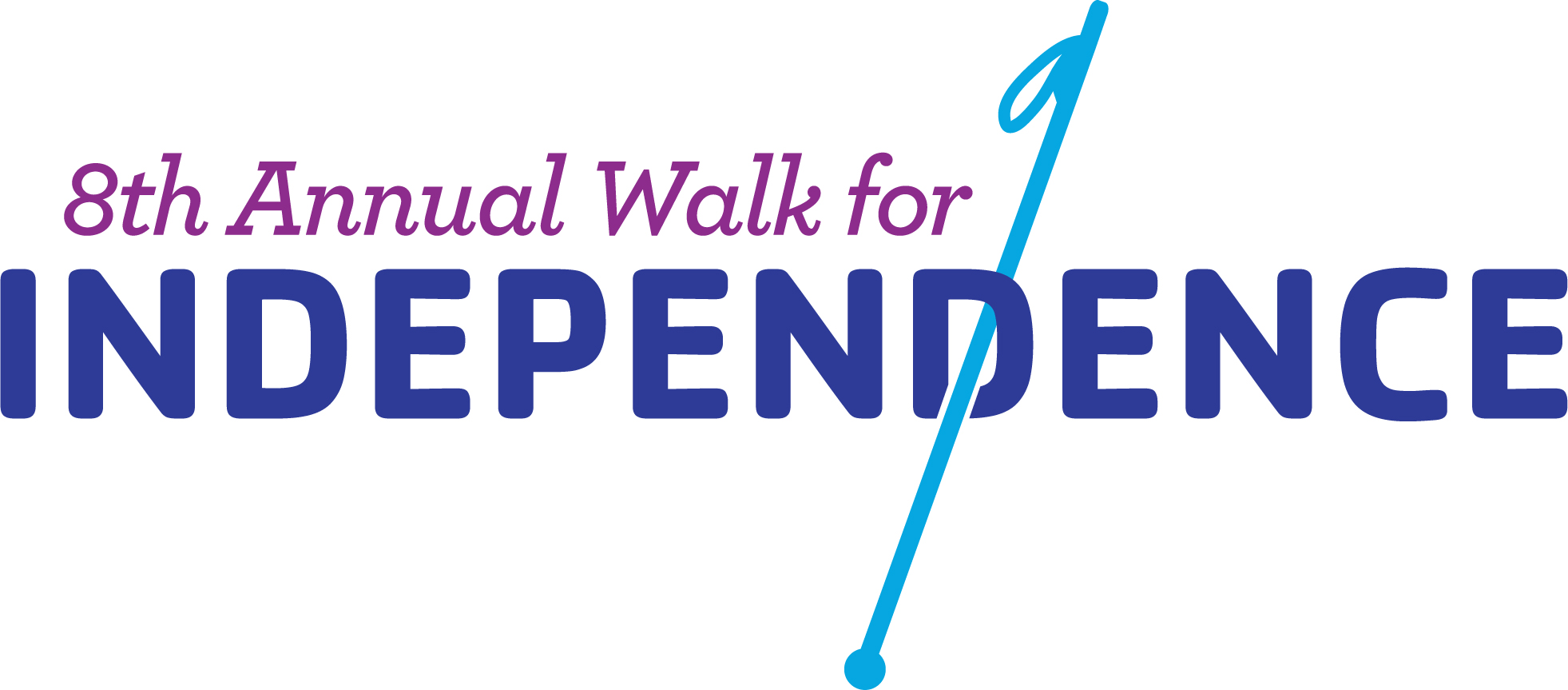 8th Annual Walk for INDEPENDENCE