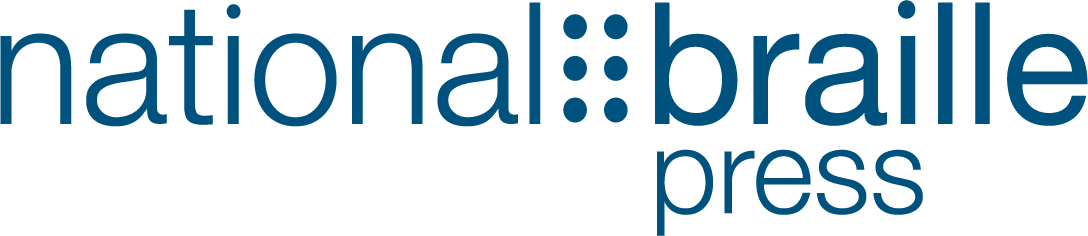 National Braille Press Logo